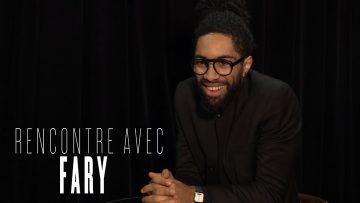 Fary : notre interview de l'humoriste hors norme