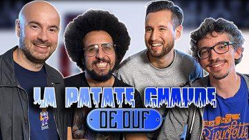 LA PATATE CHAUDE DE OUF (feat Kyan Khojandi et Navo) #7