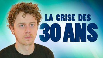 NORMAN – LA CRISE DES 30 ANS
