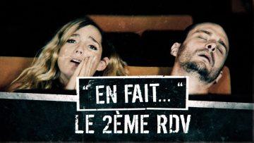 QUAND t'as passé une BONNE SOIRÉE (LÉA CAMILLERI – VINCENT SCALERA) – EN FAIT #3