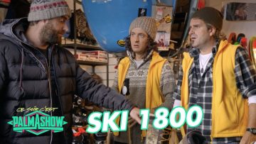 Ski 1800 – Palmashow