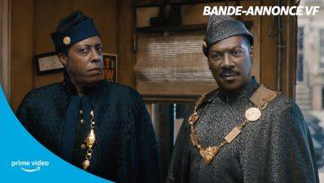 Un Prince à New-York 2 – Bande-annonce VF | Prime Video